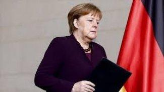 Merkel: Türkiye-Fransa gerilimi çok ciddi