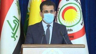 Sağlık Bakanı Berzenci: Vaka ve ölüm sayılarında artış var