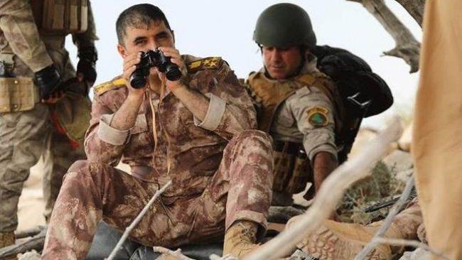 Sınır Muhafızları Haftanin'e konuşlandı: 'Her türlü olasılığa karşı hazırlıklıyız!'