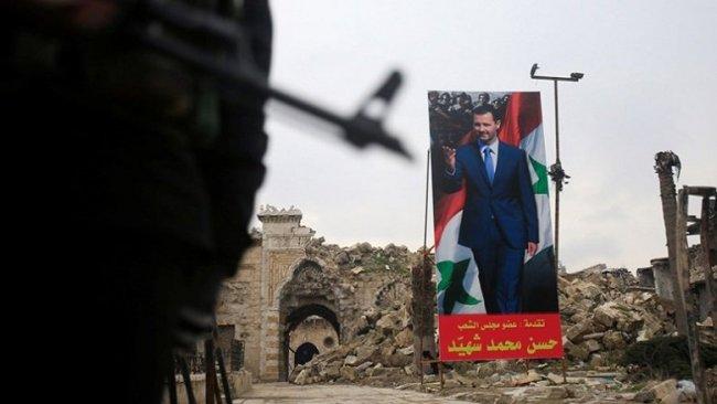 Suriye'de taşlar yerinden oynuyor...Bölgedeki güçlerin Caesar yaptırımlarına karşı tutumu ne olacak?