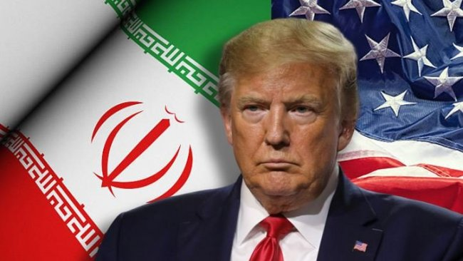 Bolton: Trump, İran'la yeni bir anlaşma planlıyor