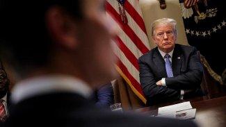 Evanjelistler: İlhaka izin vermezse Trump'ı deviririz!