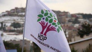 HDP: Sakarya'daki patlamayla ilgili kamuoyu doğru bilgilendirilmeli