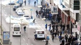 Heybet Akdoğan: Vatandaş Kürdler