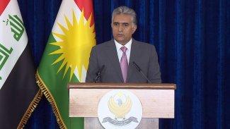 Kürdistan Bölgesi: Türkiye ve PKK anlaşmalı