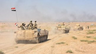 Tuğgeneral Zebari'den Irak ordusunun Zaho sınırına geçtiği iddialarına yanıt