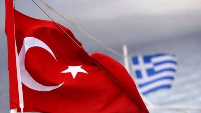 Yunanistan: Türkiye ile Ege'de yaşanacak bir 'kazanın' ciddi sonuçları olur