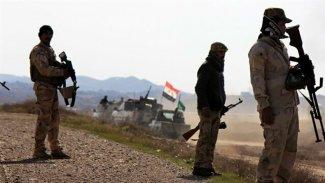 Associated Press: 'Irak, Türkiye sınırındaki mevzilerini güçlendirdi'