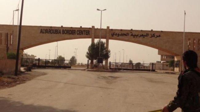 BM'den 'Rojava sınır kapıları açılsın' talebi