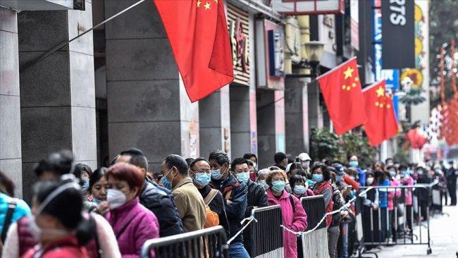 Dünya Sağlık Örgütün'den, 'Çin' itirafı