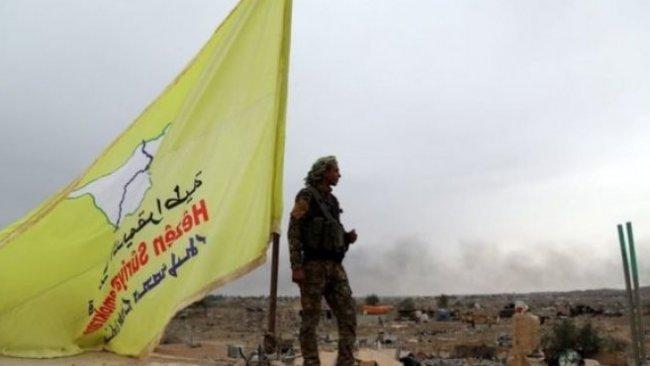 'DSG'nin kontrol ettiği bölgelerden Şam kadar Türkiye, Rusya ve İran da rahatsız'