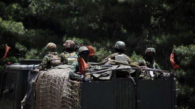 Hindistan ve Çin arasındaki gerilim artıyor
