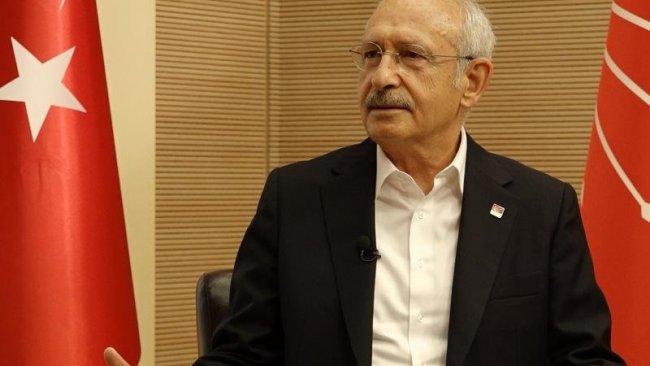 Kılıçdaroğlu: HDP aday çıkarmazsa seçmeninin gelip CHP'ye oy vermesi...