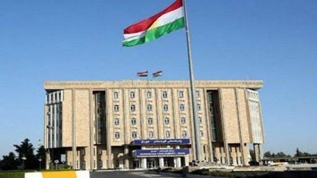 Kürdistan Parlamentosu heyeti operasyon bölgesinde