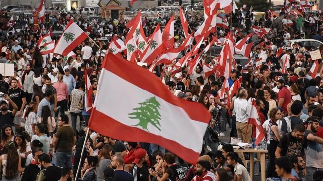 Lübnan'dan Türkiye'ye suçlama: İç krizi derinleştiriyor