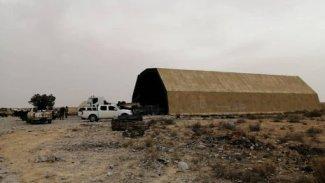 MSB'den Vatiyye Hava Üssü'ne yapılan saldırı hakkında açıklama