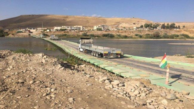 Özerk Yönetim'den 'Rojava' kararı: Bütün sınır kapıları kapatılıyor
