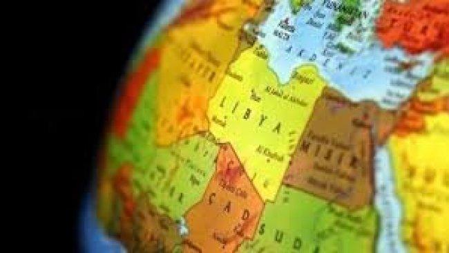 Reuters: Türkiye'nin Libya'da kalıcı üs kurmak istediği  Vatiyye vuruldu
