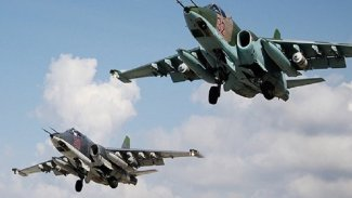 Rusya, Halep ve İdlib'te El Nusra'yı vurdu