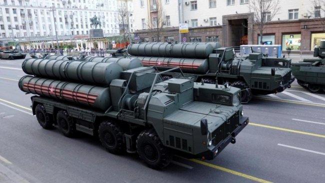 Rusya: S-500'ler uzaydaki füzeleri bile vurabilir