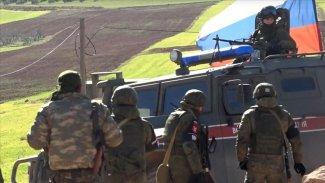 Suriye'de Rusya-İran çekişmesi... Rus Ordusundan Dey ez Zor atağı!