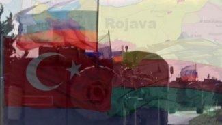 Taştekin: Türkiye Rojava'da fırsat kolluyor, Rusya'nın yeşil ışık yakmasının iki nedeni var