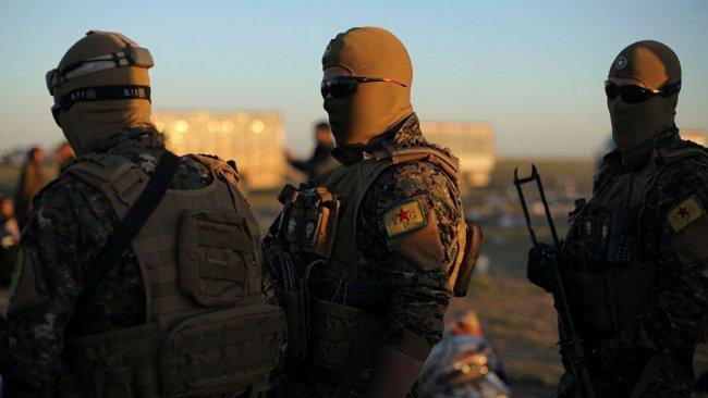 DSG'den IŞİD hücrelerine operasyon