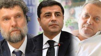 Genç Parti lideri Cem Uzan: Demirtaş serbest bırakılmalı, Kavala neden tutuklu?