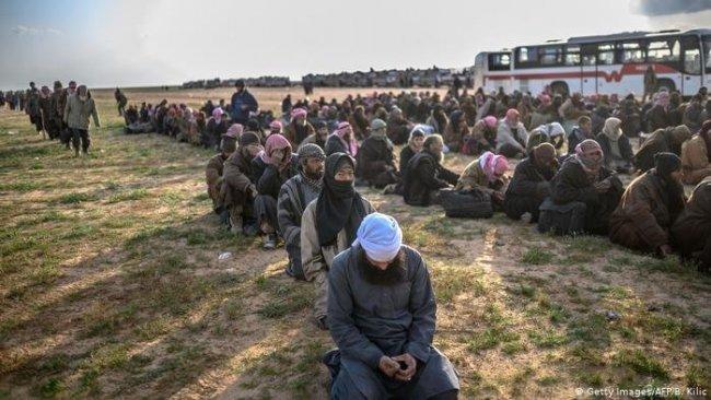 'İdlib'den Türkiye'ye daha fazla cihadist gelebilir'
