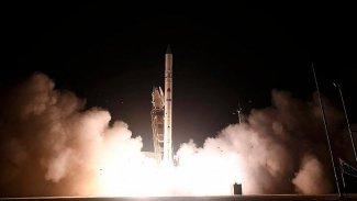 İsrail, yörüngeye casus uydu yerleştirdi: İran'a karşı yeni bir hamle mi?