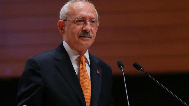 Kılıçdaroğlu'ndan 'HDP'yle CHP arasında gizli bir ittifak var mı?' sorusuna yanıt
