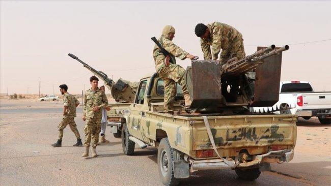 Türkiye Libya'da iki ülkeye karşı savaşa hazırlanıyor?