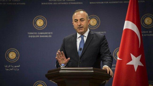 Türkiye'den AB'ye: Karşılık vermek zorunda kalacağız