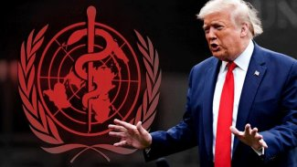 ABD, DSÖ'den resmi olarak çekildi!