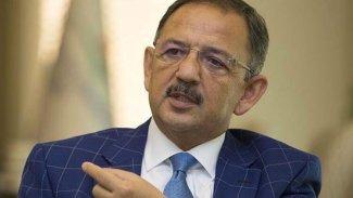 AK Parti'den 'erken seçim' çıkışı