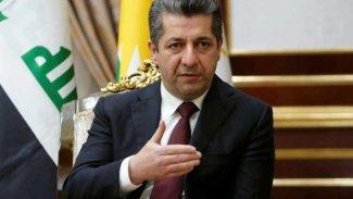 Başbakan Barzani: Saldırının sorumluları bir an önce cezalandırılmalı