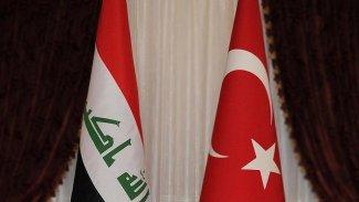 Irak Türkiye ile vize görüşmesi başlattı!
