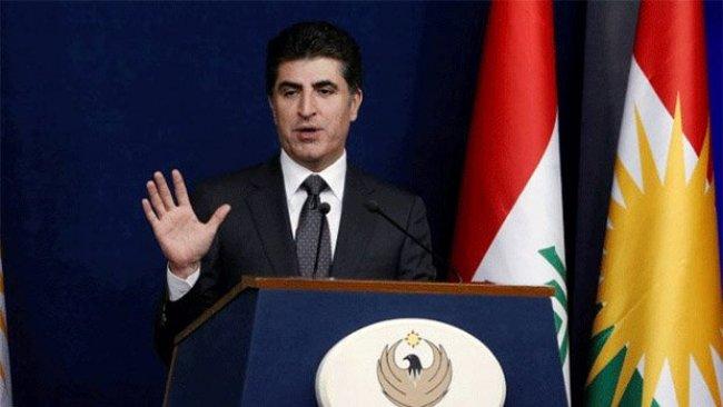 Neçirvan Barzani'den Haşimi suikastına kınama