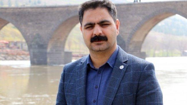 Sur Belediyesi Eş Başkanına 8 yıl 9 ay hapis cezası