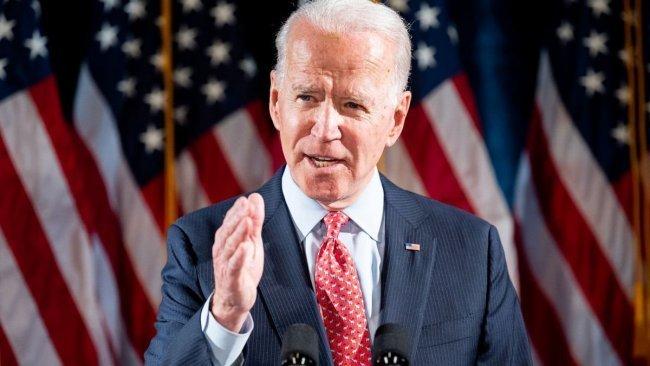 ABD'de 2 eyalette  ön seçimleri Biden kazandı