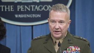 ABD'li Komutandan 'Irak' açıklaması: Kazımi'nin bize ihtiyacı var