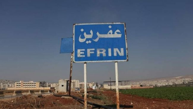 Afrinli genç müebbet hapis cezasına çarptırıldı
