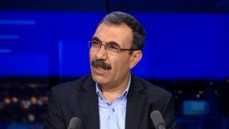 Aldar Xelil: Türkiye Kürtler için asla iyi birşey istemez