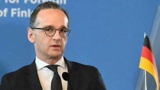 Almanya: Libya'da bölünme tehlikesi var