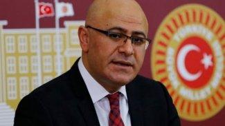 HDP'li Özsoy: PKK Ankara'da kuruldu