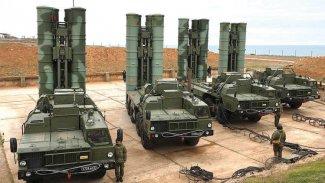 iddia: 'S-400'ler, Türkiye'de ABD savaş uçaklarına karşı test edildi'