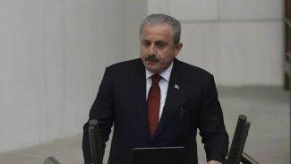 Mustafa Şentop yeniden TBMM Başkanı oldu