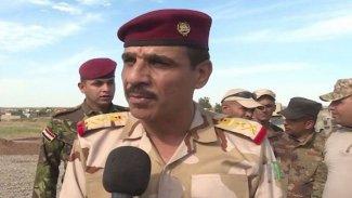 Irak Genelkurmay Başkanı: Peşmerge ile koordinasyon Kerkük'e istikrar getirecek