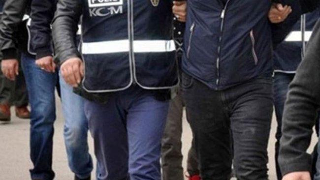 Urfa'da 13 Kürt siyasetçiye gözaltı
