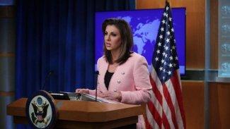 ABD'den BM'nin Süleymani raporuna sert tepki